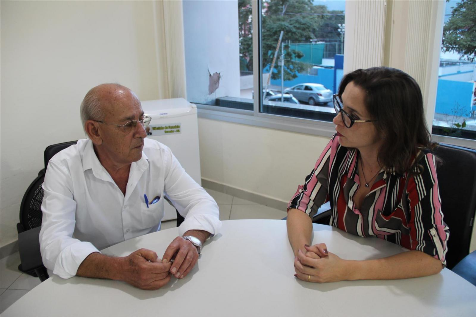 UNIFAAT afirma parceria com a Câmara Municipal de Atibaia