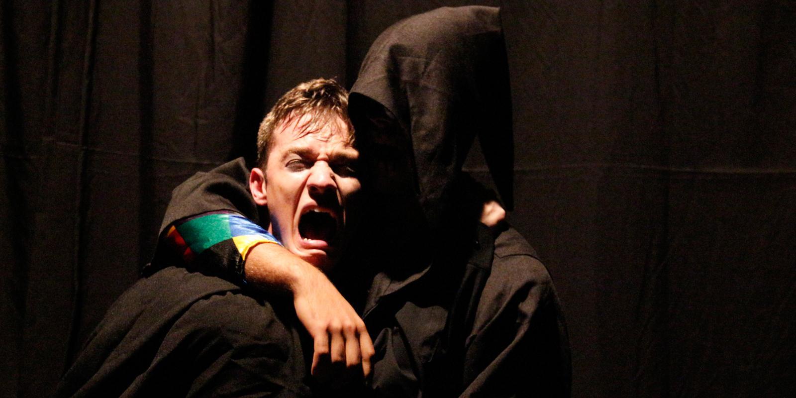 Teatro UNIFAAT se apresenta no Festival de Inverno de Atibaia