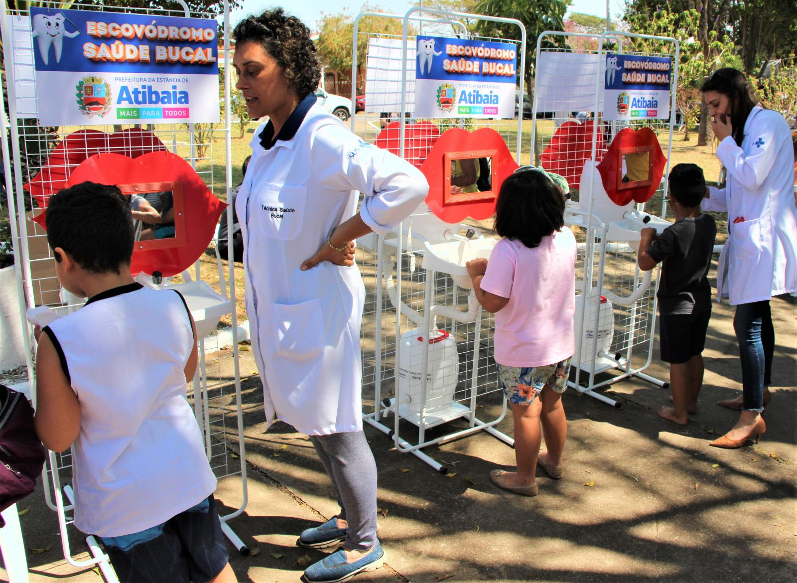 UNIFAAT Comunidade ultrapassou a marca de mil atendimentos gratuitos à comunidade