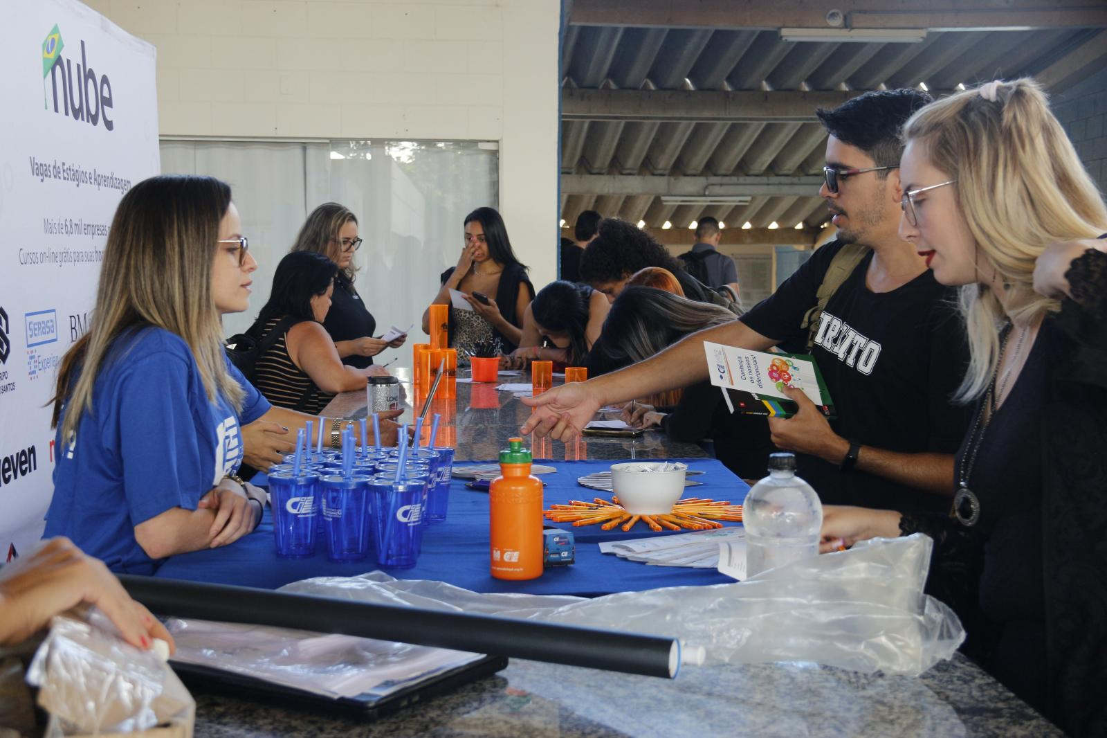 UNIFAAT promove 3ª Ação de Incentivo à Empregabilidade