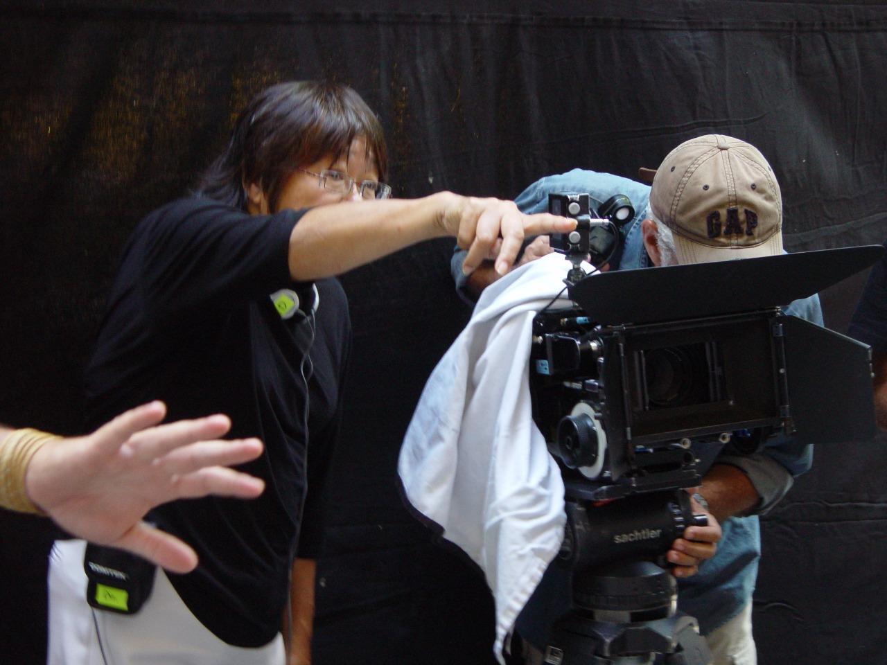 Tizuka Yamasaki ministra curso de 'Roteiro Audiovisual' na UNIFAAT
