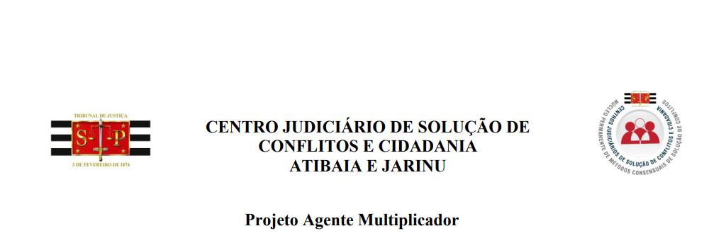 "CEJUSC de Atibaia promove palestra sobre ""sistema familiar"""